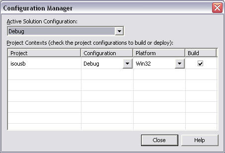 Windows Driver Ddk How To Build A Project